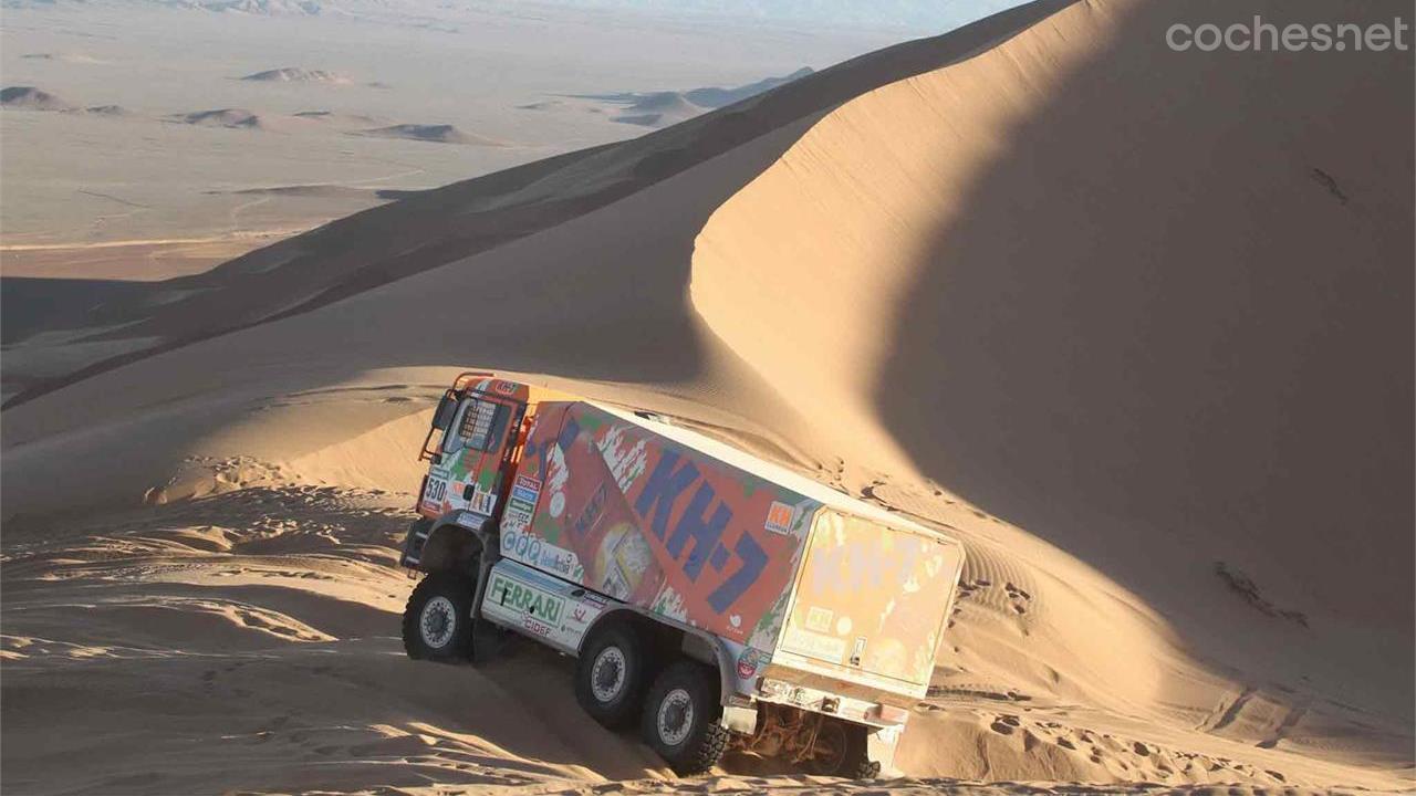 Final Dakar 2015