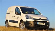 Citroën Berlingo full electric furgón