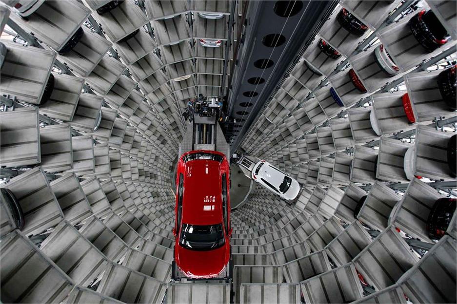 El caso Volkswagen