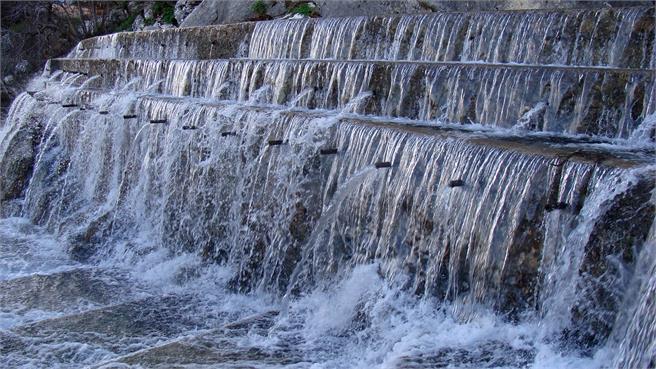 De Baños de Vilo a Fuente de Piedra