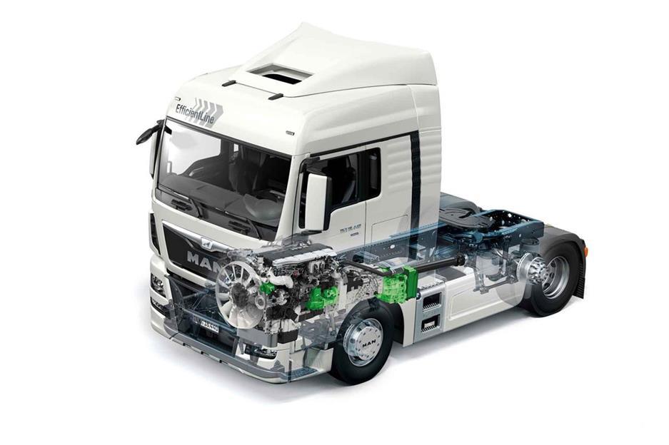 Premio camión y V.Comercial 2015
