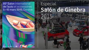 Salón de Ginebra 2015