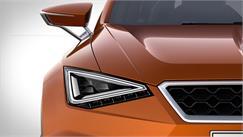 Seat SUV Concept