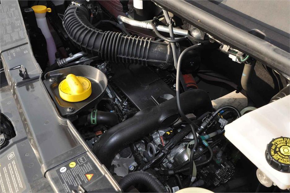 Nissan NV400 F33.15