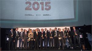 El Volkswagen Passat, ganador de los Schibsted Motor Awards
