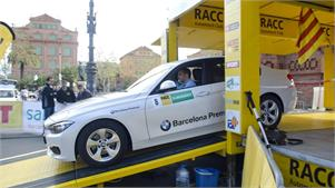Eco Rally RACC