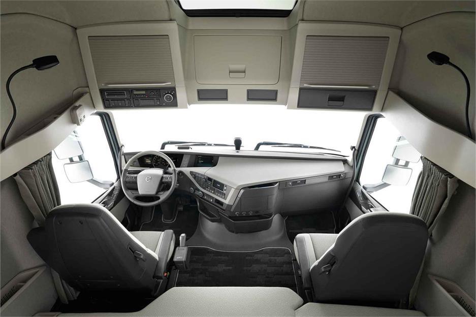Volvo FH 16 750 Globetrotter XL