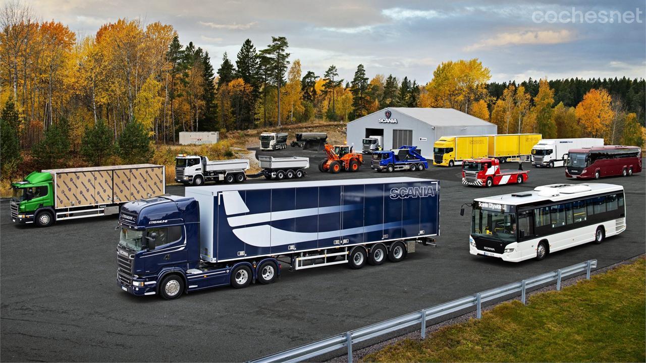 Volkswagen crea Truck & Bus GmbH