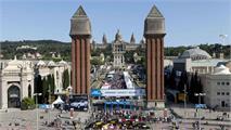 Vehículos Comerciales en el Salón Internacional del Automóvil de Barcelona