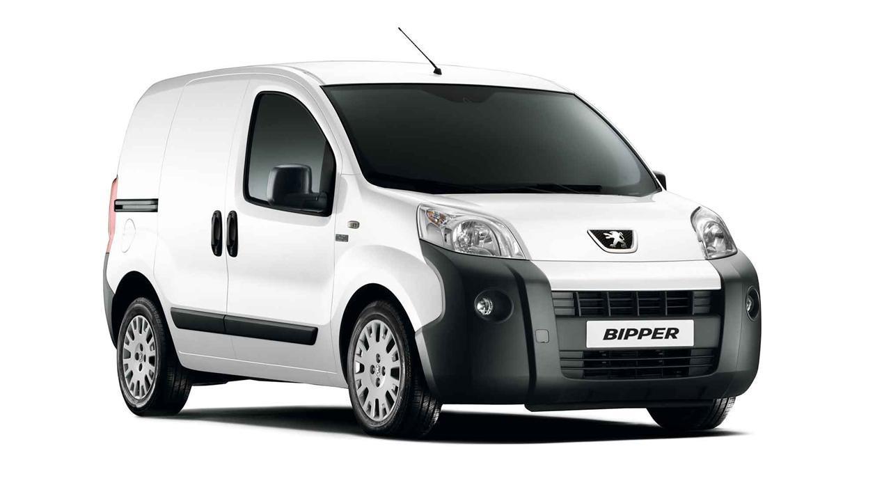 Financiación para el Peugeot Bipper