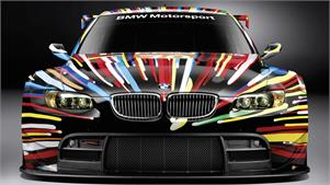 BMW Art Cars: 40º Aniversario