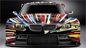 BMW Art Cars: 40º Aniversario