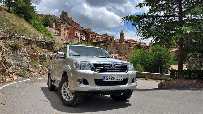 Ruta SUV. Albarracín
