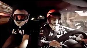 Vive la Mini Metro Race desde dentro