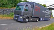 Optifuel Lab 2 de Renault Trucks