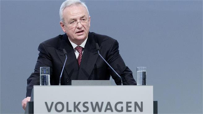 VW falseó emisiones en USA