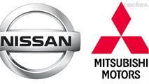 Nissan toma el control de Mitsubishi