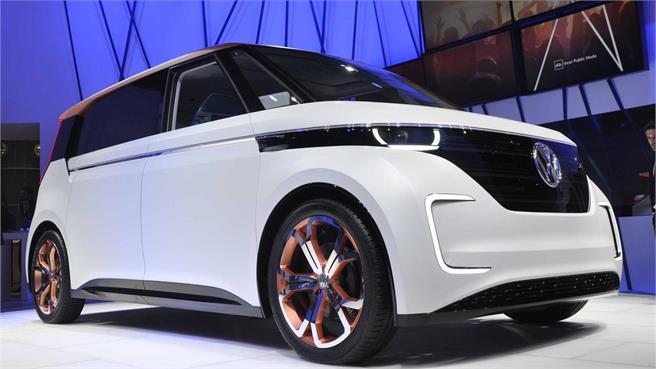 Salón Internacional del automóvil Ginebra 2016