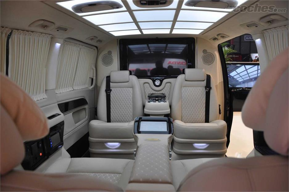 Salón automóvil Ginebra