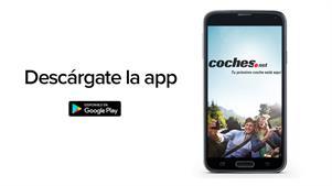 ¡Encuentra los mejores coches con nuestra app Android!