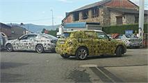 Mini Countryman y BMW Serie 5: Cazados en España