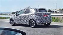 Nissan Micra: ¡Cazado!