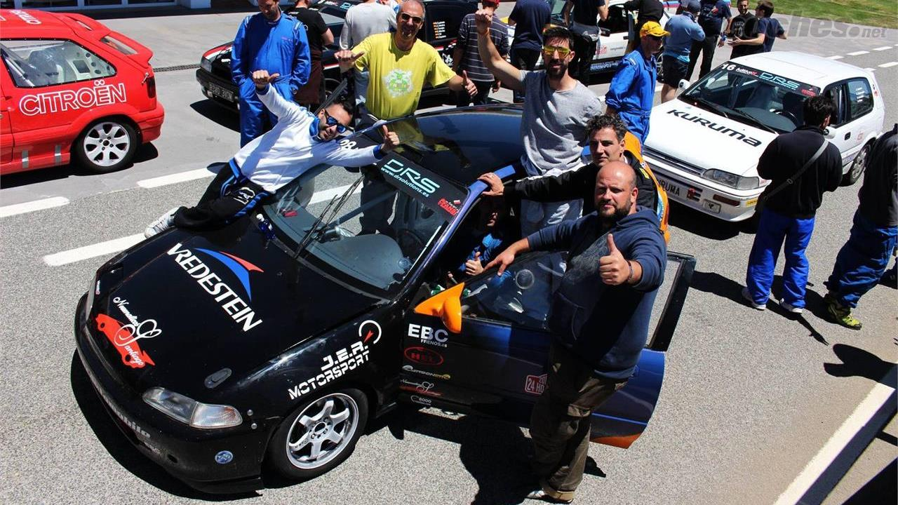 24h Experience en Ascari 2017: La previa