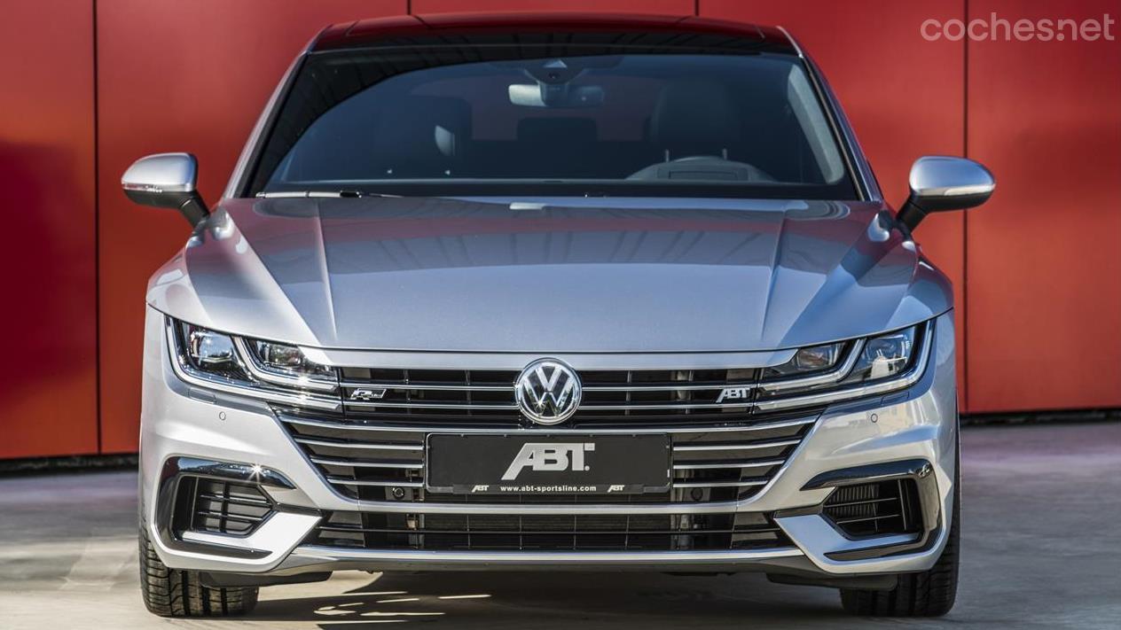 ABT Sportsline Volkswagen Arteon