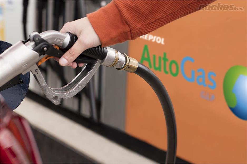 AutoGas, movilidad sostenible