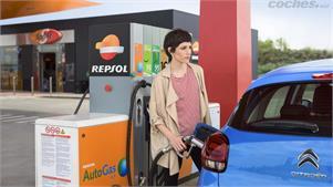 AutoGas, la alternativa real para una movilidad sostenible