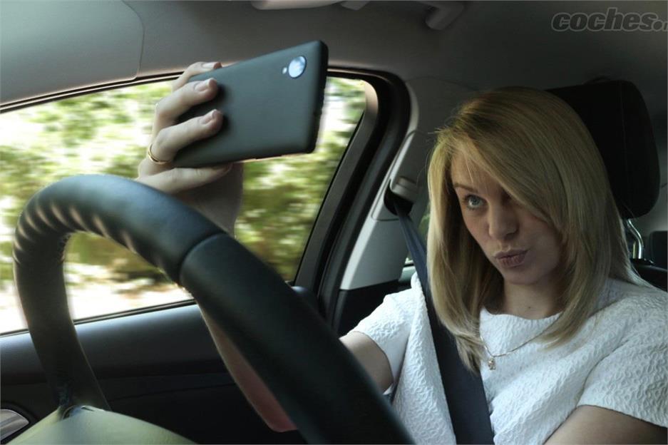 Jóvenes y seguridad vial