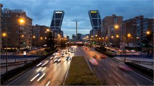 Contaminación en las ciudades, ¿la solución?
