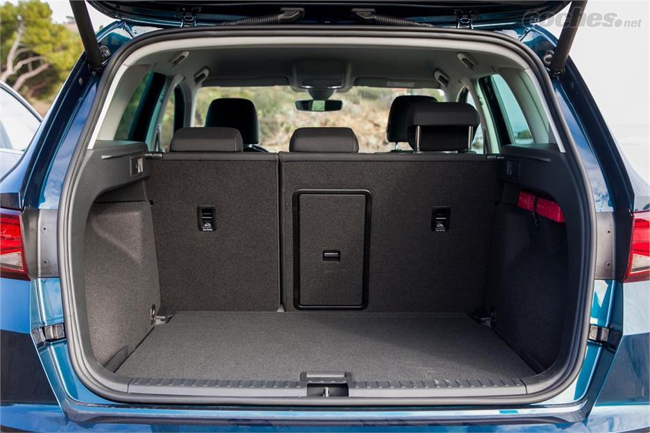 Comparativa: Peugeot 3008 vs Seat Ateca