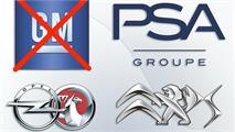 Fusión industrial: Opel ya es de PSA