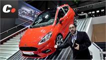 Ford Fiesta: De 15.045 a 19.795 euros