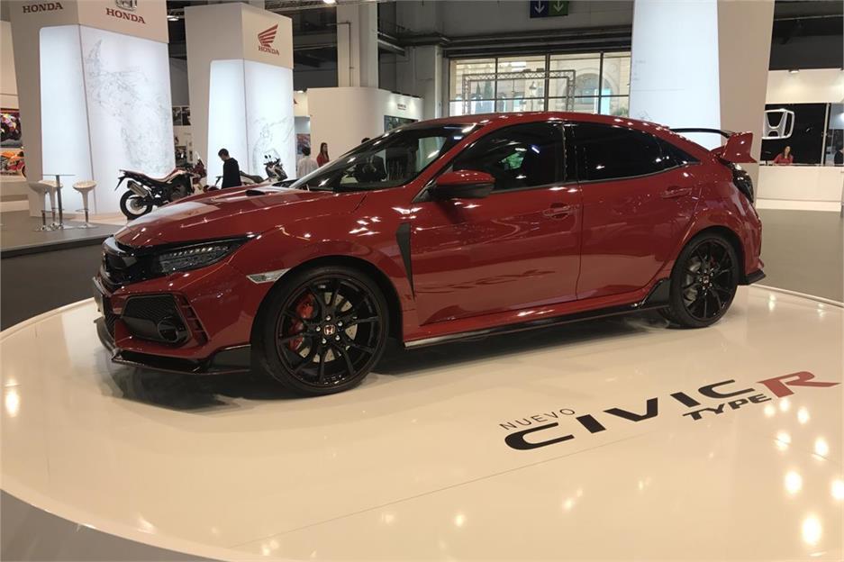 Automobile Barcelona 2017: Novedades