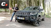 Jeep Compass: Bienvenido otra vez
