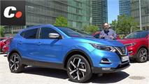 Nissan Qashqai y X-Trail: puesta a punto para los líderes