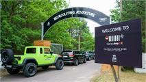 Camp Jeep 2017: Gran fiesta anual del 4x4