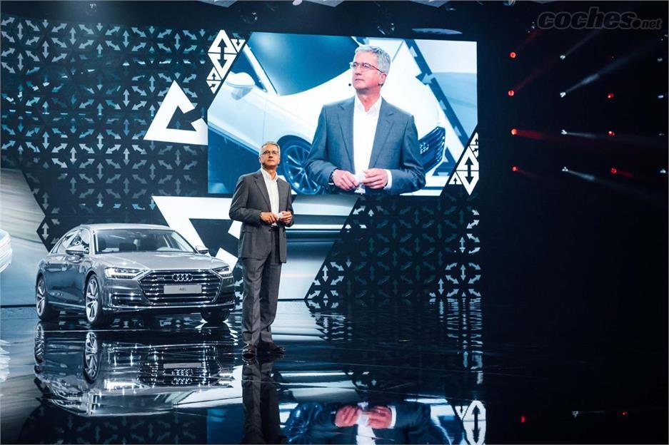 Audi A1, A6, A7, Q3 y Q8 llegan en 2018