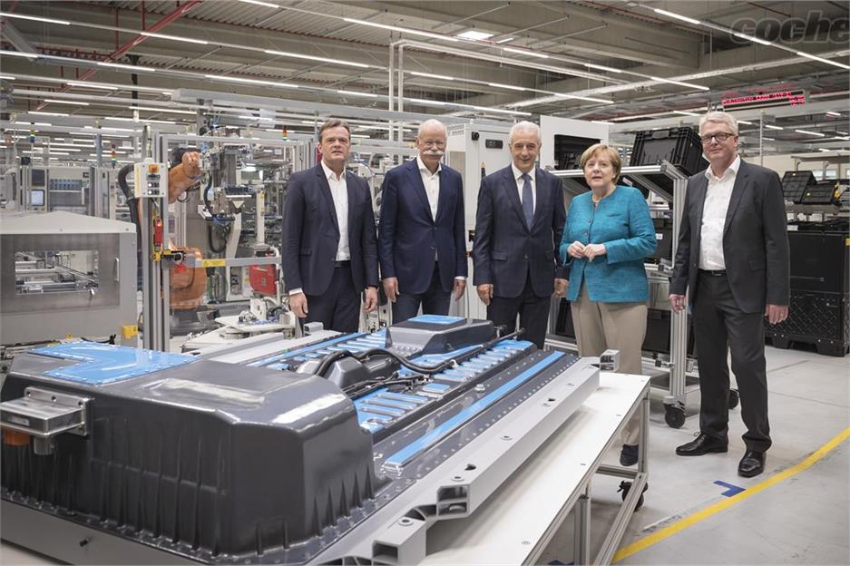 Alemania: Diesel sí, pero a corto plazo