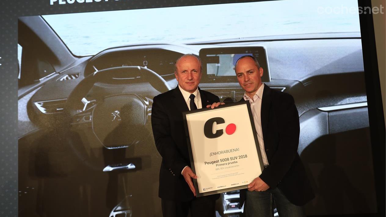 El Range Rover Velar,Mejor Coche del año