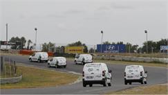 Citroën Berlingo y Peugeot Partner eléctricas, hasta 221 km de autonomía