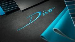 Bugatti Divo: Siete millones de euros