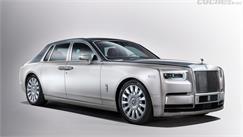 Rolls Royce Phantom: Nuevo Capítulo