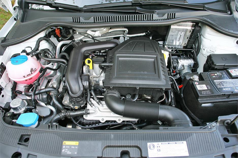 Seat Ibiza ST 1.0 EcoTSI Style Connect
