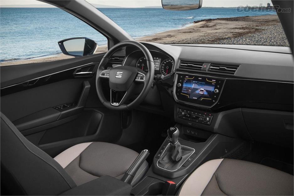 Seat Ibiza Diesel: 3 motores a elegir