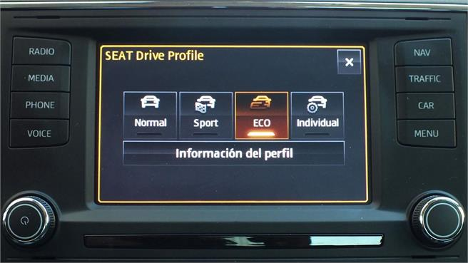 Seat León SC 1.8 TSI 180 CV FR DSG