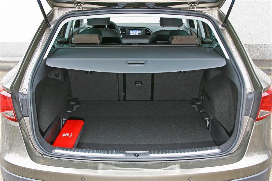 Seat León ST 2.0 TDi DSG X-Perience