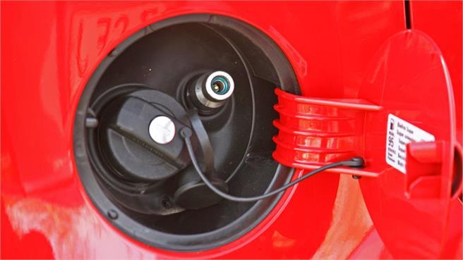 Seat Mii Ecofuel vs Seat Mii 1.0 75 CV